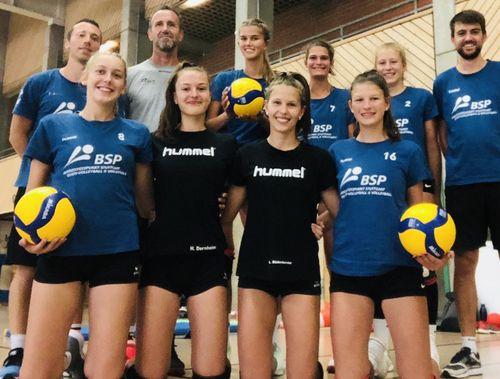 Bundestrainer Tietböhl besucht BSP Stuttgart