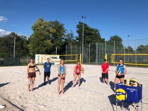 BSP Stuttgart is back - die Pläne für Sommer 2020
